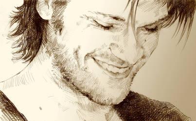 Jared by LISMAR