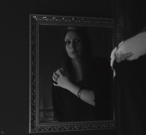 Spiegelbild by Verrottung