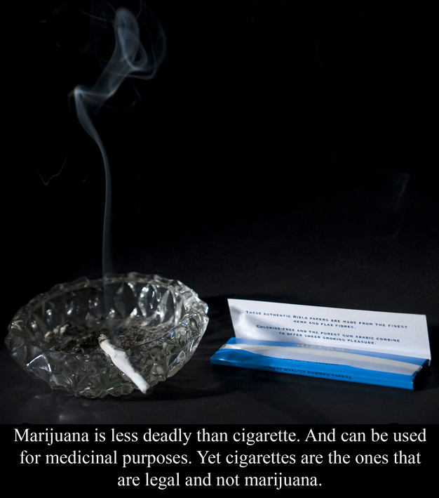 an essay on deviance and the smoking of marijuana Cause and effect: smoking weed essay cause and effect: smoking weed your thoughts and perception of things can stick with you throughout your whole life basically, smoking marijuana can turn you into a depressed, paranoid.