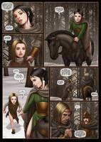 Red Riding Hood page 3 by Ferres