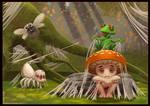 The Mushroom Orphans 7