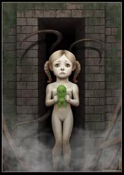 Dead Girl by Ferres