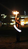 Fire Dancer 17