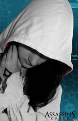 Assassins Creed by MysticSena