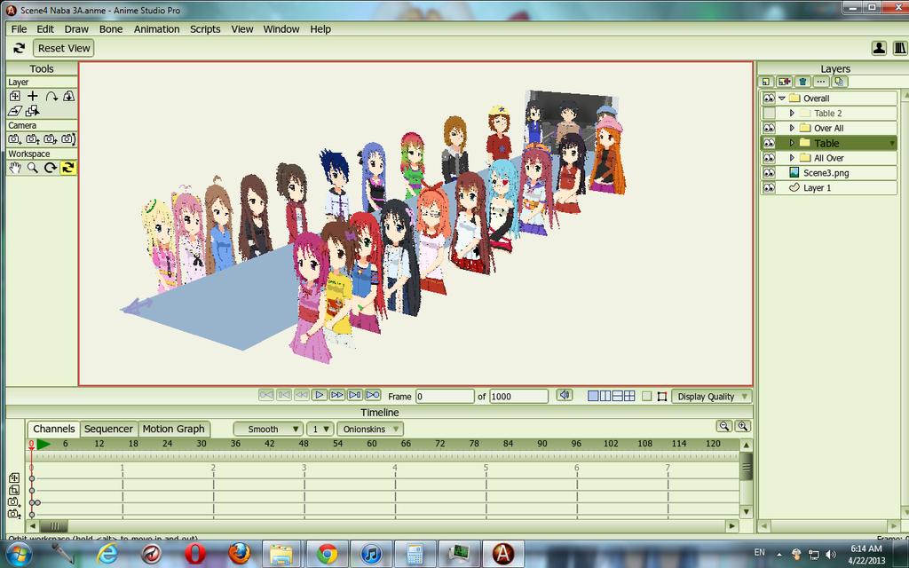 Скачать аниме про студио.