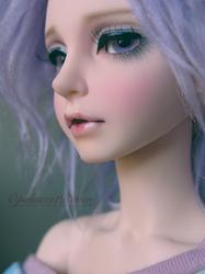 Opal by opalescent-raven