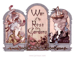 War of the Rose Gardens