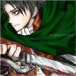 Corporal Rivaille to the Rescue!