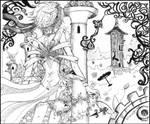 Return to Crystalia by littlemissmarikit