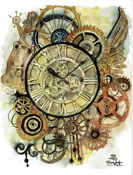 Time Hopper