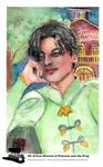 03 Prince Naveen of the Princess and the Frog
