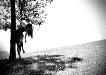 le ombre degli alberi by sivel12001