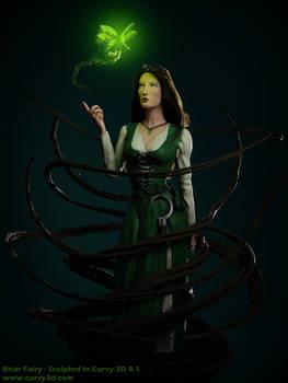 Briar Fairy