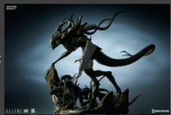 Sideshows Alien King by Rikirk69