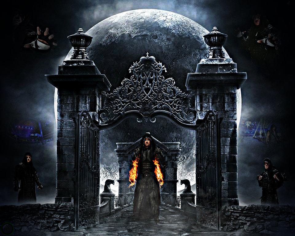 Undertaker hd wallpaper by funkyali on deviantart undertaker hd wallpaper by funkyali voltagebd Images