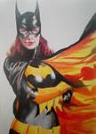 color2bbaa batgirl