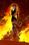 Cover GFT Inferno One Shot Zenescope (colors)