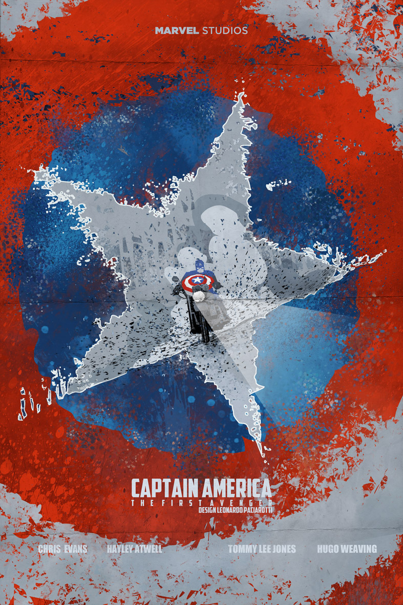 Image Result For Captain America Movie