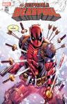 Despicable Deadpool #287 COLORS