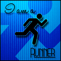I am a runner. by LisaEmisa