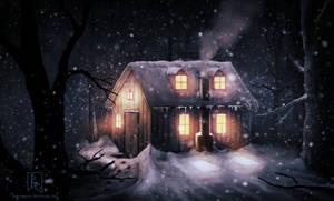 Escape The Cold