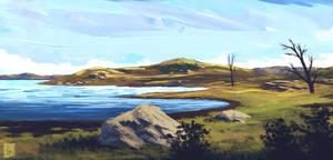 Landscape-31 (Coast)