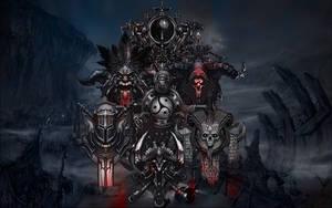 Diablo III Crests v2 by Sinistha