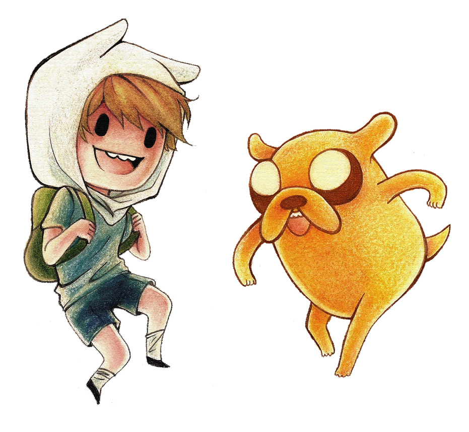 Adventure Time :D on P...