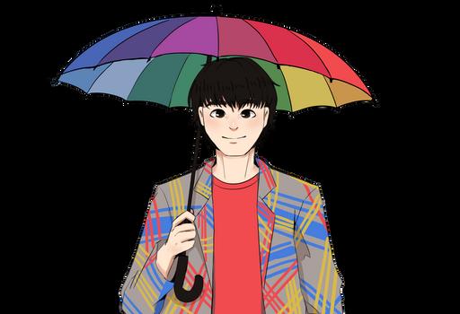 JR - LOVE ME