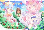 [CE] Berry festival!