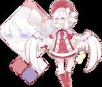 [CLOSED] Winter Angel