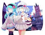 Galar Region Start!! by Haru-n
