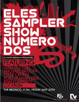 Eles Poster 4.2 by auctivsrf