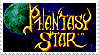 Phantasy Star Stamp by leichan