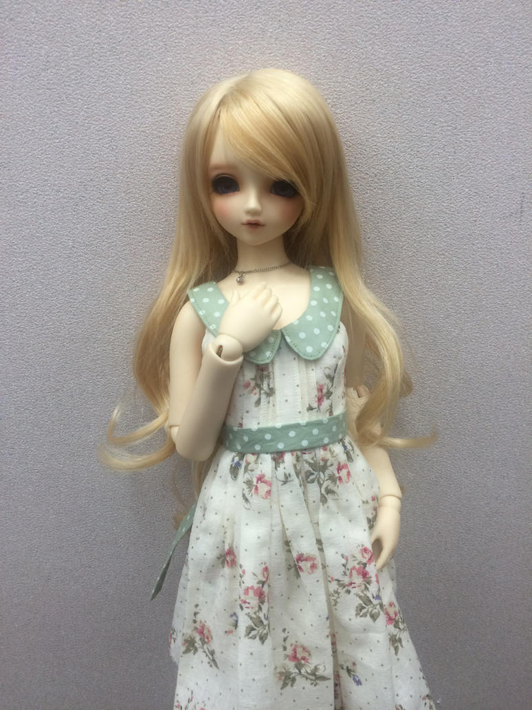 Cosette by Busgirl333