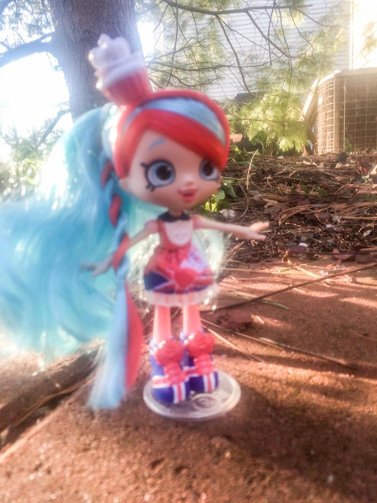 Jessa Outdoors #1 by Busgirl333