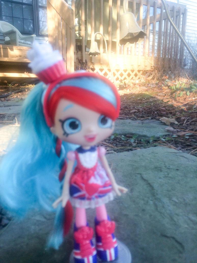 Jessa Outdoors #2 by Busgirl333