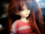 Cute Teyla by Busgirl333