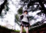 Yukina on an Angle by Busgirl333
