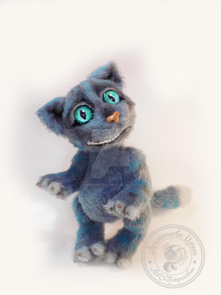 Cheshire Cat by ImeriBridzhet