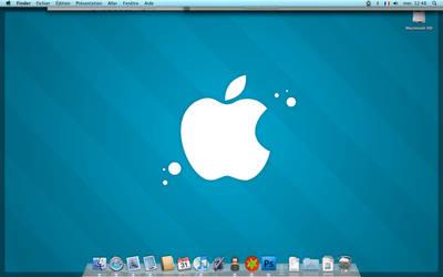 My new Mac Mini