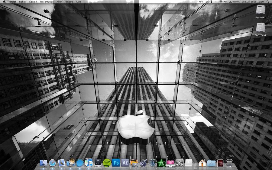 Macbook Pro by near43