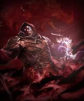 Guild Wars 2 - Elementaliste