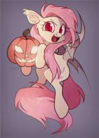 Boo! by AngryGem