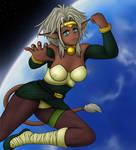 Aisha Clan-Clan