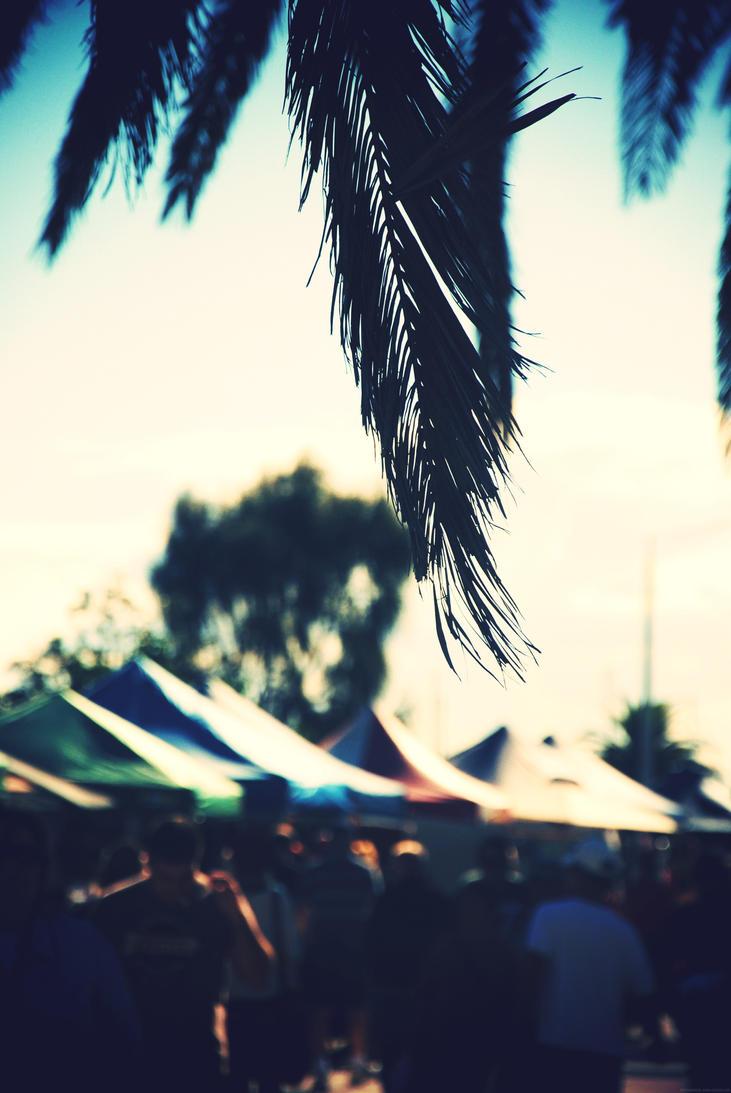Summer Tastes by KnotyknoH