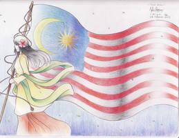 Malaysia-Tanah Airku