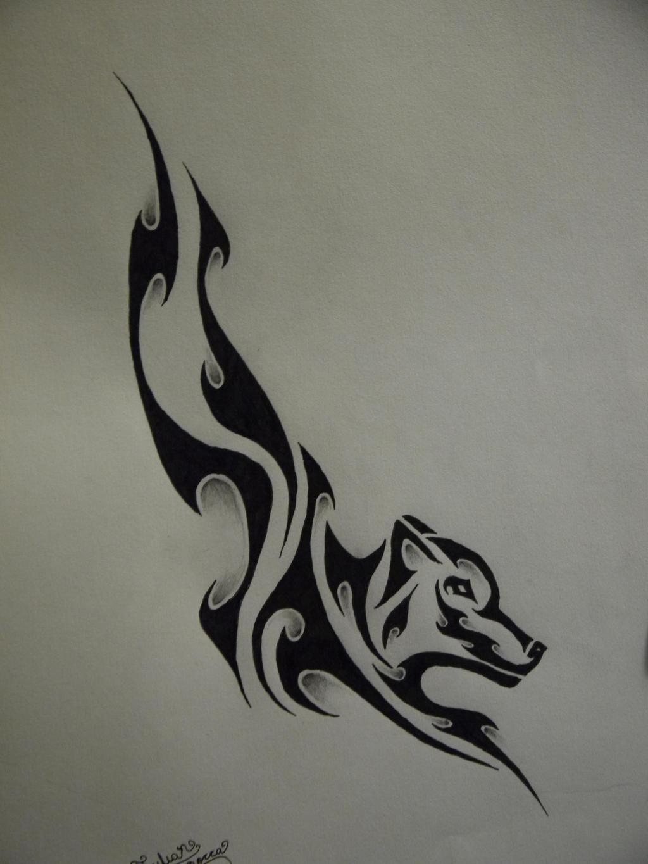Browsing Tattoo Design on DeviantArt