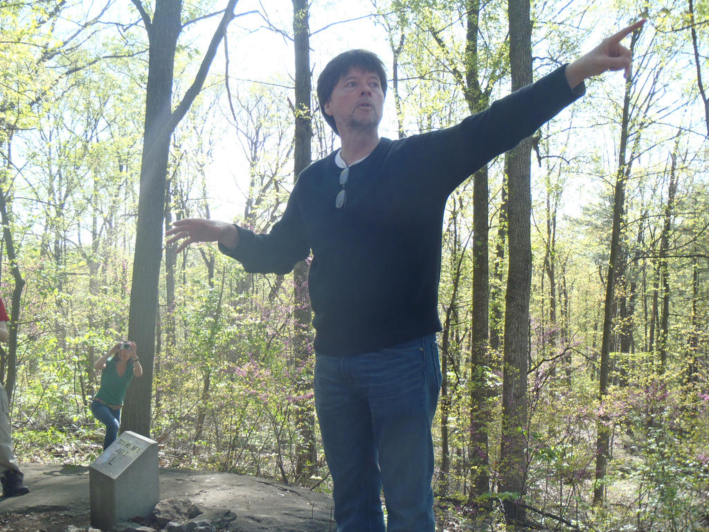the challenge to memorize the gettysburg address in ken burns the address Q&a: ken burns on why memorizing the gettysburg address matters share on facebook mother jones: when did you first memorize the gettysburg address ken burns.