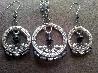 Incan Silver by Butterflygirl113